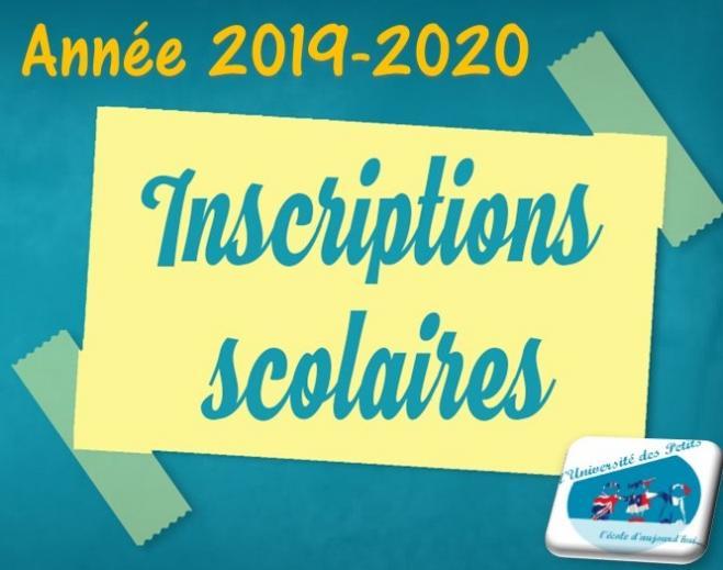 Groupe scolaire az a le plaisir de vous annoncer l'ouverture  des nouvelles inscriptions pour l'année scolaire 2019-2020.
